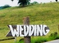 country weddings / by Lisa Baldwin