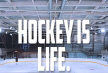 Hockey / My favourite sport