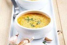 zupy i rozne dania