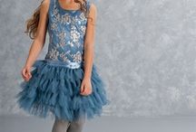 Designer Dresses / Kids Formal Designer Dresses for Girls