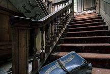 abandonnés mais beaux / by vanilha