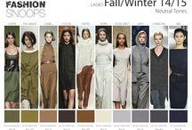Dreaming wardrobe winter