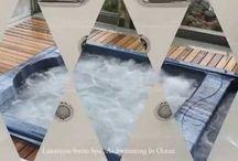 China Largest Swim Spa Manufacturer