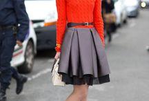 2014 Street style (fashion weeks)
