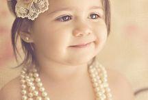 Baby Headband Inspo