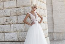 Wedding dresses Fragrant Dream