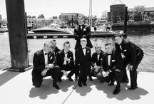 Charlestown Navy Yard Weddings