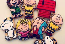 galletas personajes