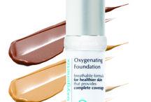 Oxygenetix the world's most breathable foundation
