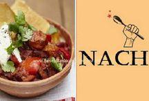 Resep Nachos / NB : website (http://ResepMasakanSederhana.net/) kami dalam proses pembuatan  #resep#masakan#sederhana#makanan#meksiko#tortilla#sauce#enak#mexicofood#