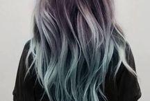 Μαλλιά που θέλω