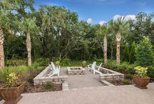Forest Glen Community, Riverview, FL / Join our beautiful family-friendly community in Riverview, FL! -Executive Estate and Manor Homes including the award-winning Capri and Biscayne -86 home sites -One- and two- story homes -Lower and upper level Owner's Retreat -Private, gated enclave -Neighborhood Park