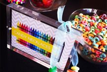 Party Ideas / by Erin Bellinger Lehman