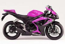 Motos guapas