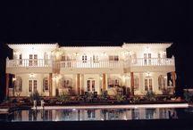 Peace & Plenty Villa, Spain / The Peace & Plenty luxury villa sleeps up to 19 people, boasts a private heatable swimming pool, tennis court, BBQ area and is set in Antas, Almeria.