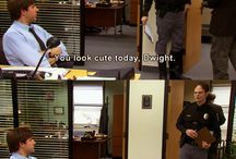 the office ||