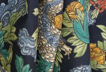 fabric for nanas chair