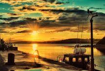 SUNRISE...sunset...