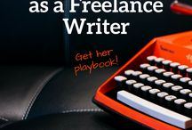 Freelancing Tips / Tips on becoming a successful freelancer including how to market your business, how to be organised and how to make the most profit!
