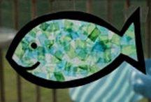 Animali - Pesce d'Aprile