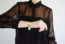 Mode / Beauté / WishList / by Marie-Eva Gatuingt
