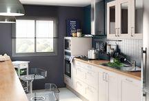 Sueña tu cocina / Un sin fin de posibilidades para todos los estilos. ¡Sueña tu cocina!