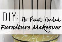 Paintless Revamps