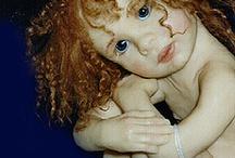 Dolls / by Wanda Reynolds