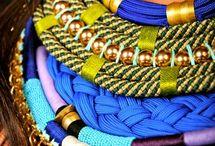 Cultures - Beautiful Ethnic Pieces