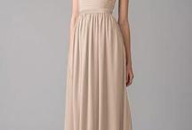 Wedding / Dresses etc