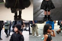 my future child will be fashionable!