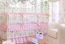 Girls nursery rooms / Find great girls nursery room accessories with wall decor, room decor, and fun lighting ideas.
