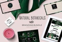 Free branding resources