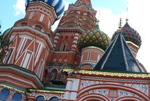Epic Russia Travel