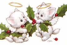 Ruth Morehead Christmas