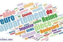 Immobilier Reims / Vous avez un projet immobilier à Reims ? Alain STEVENS, votre conseiller immobilier, vous propose des solutions efficaces et innovantes pour la vente et la recherche de biens. Tél +33(0)6 12 55 19 80 - http://reims.me