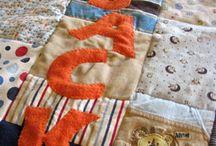 Sew It! / by Alyssa Gilmore