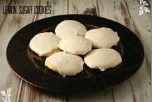 Recipes - Cookies / Cookie recipes, ideas and tutorials.