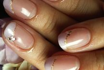 French Nail Art Ideas....