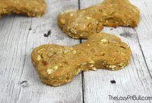 galletas de perro