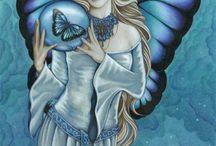 x motylkowe panny x