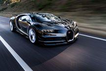 Bugatti / Les voitures les plus chères du mondes : Bugatti