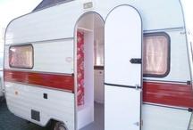 Hippe Kip 390 / Gemaakt voor camping in Duitsland