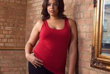 We Are Casual - Plus Size Women Collection / Our basics are available in sizes up to 3XL.