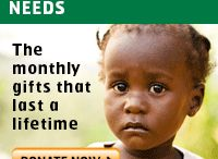 Letters to your Child / Struggling with what you can send to your sponsored child? We've got a great collection of flat paper ideas that will be fun to share! / by ChildFund