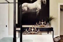 equestrian interiors