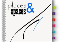 Places & Spaces / by Chris Dwerry