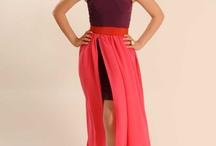 Laura Chirita-my work / My designs, my beautiful dresses made with love!