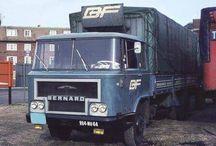 Legendary & Oldtime BERNARD Trucks / Oldtimer & Legendary Trucks,of the extincted French brand,BERNARD.