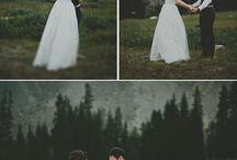 Wedding/Engagement Photography / Inspiration for what shots I want at my wedding.